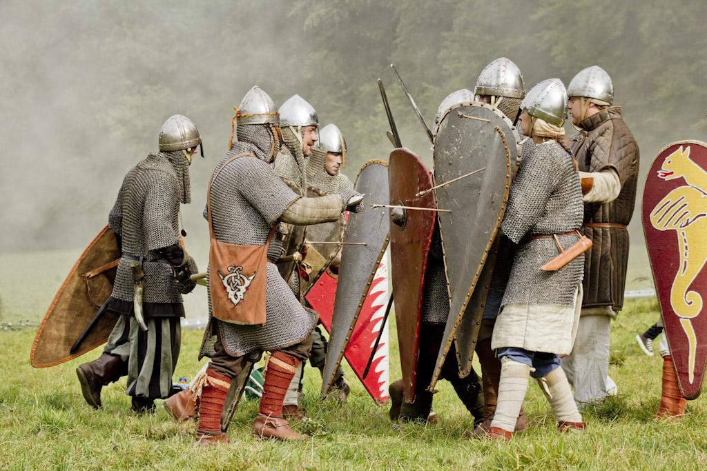 Les 10 plus grandes batailles en Normandie - Histoire de ...