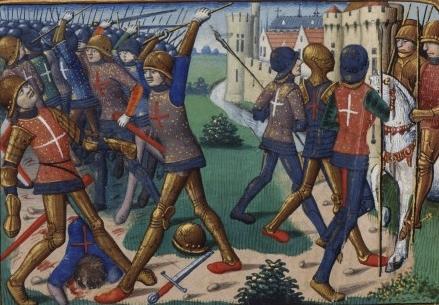 Bataille de Verneuil