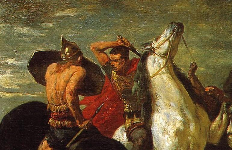 Bataille de Viridorix