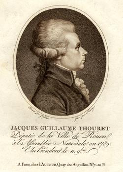Thouret
