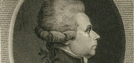 Le député Jacques-Guillaume Thouret (estampe, 1799).