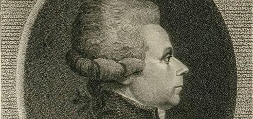 Le député Jacques-Guillaume Thouret (estampe, 1799).