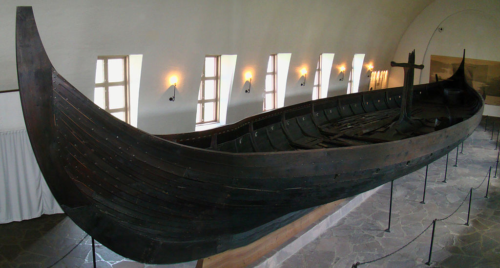 histoire normandie viking