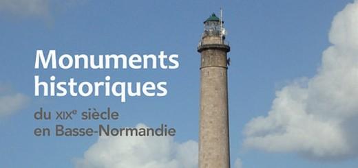 Monuments historiques du XIXe siècle en Basse-Normandie, tome 1, Drac, 2012.
